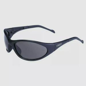 Flexer Super Dark Sunglasses Z87 Mens Sun Glasses